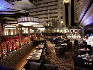 Crown Metropol Perth Hotel Perth - Faciliteter