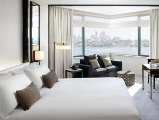 Crown Metropol Perth Hotel Perth - Hotellihuone