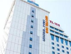 Motel 168 (Zhuhai Ningxi Road)   Hotel in Zhuhai
