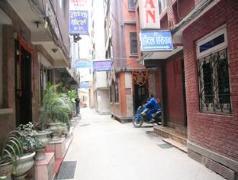 Hotel Asian   Nepal Budget Hotels