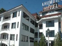 Khumbila Hotel   Nepal Budget Hotels
