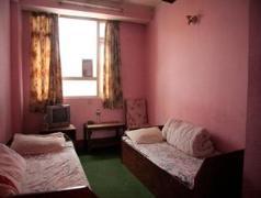 Hotel Mount Dhaulagiri | Nepal Budget Hotels