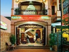 Hoa My I Hotel Vietnam