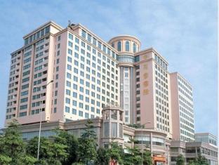 Jiang Men Palace International Hotel