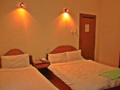 The White Lake Hotel | Nepal Budget Hotels