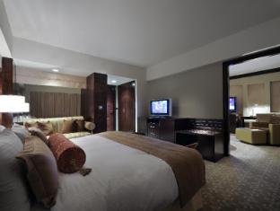 InterContinental Abu Dhabi Hotel Abu Dhabi - Suite Room