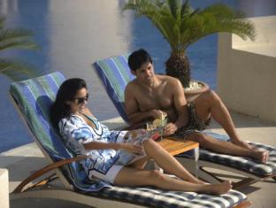 InterContinental Abu Dhabi Hotel Abu Dhabi - Swimming Pool