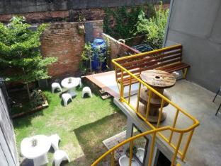 Ai Phuket Hostel Phuket - Garden