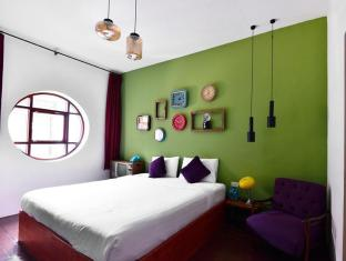 The Rommanee Boutique Guesthouse Phuket - Retro Room