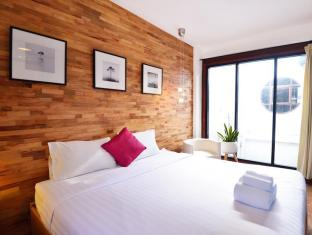 The Rommanee Boutique Guesthouse Phuket - Minimalist Room