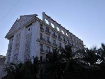 Aura Grande Hotel: