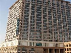Green Tree Inn Hefei Mingfa Square Express Hotel | Hotel in Hefei