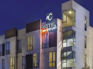 โรงแรม นิว จอกลัต