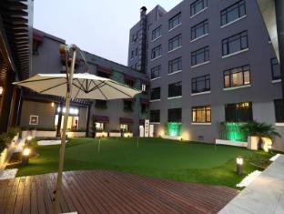 Hangzhou Yuquan Hotel