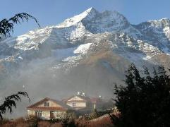 Everest Summit Lodge - Mende | Nepal Budget Hotels