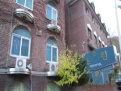 Goodstay Chowon Resortel