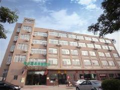 GreenTree Inn Nanjing Jiangning Southeast University Express Hotel | Hotel in Nanjing