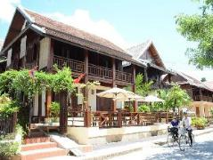 Hotel in Laos | Villa Laodeum Nam Khan View
