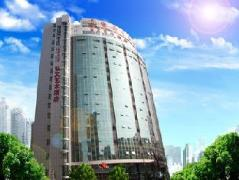 Hongwen Art Hotel China
