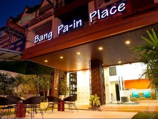 Bang Pa-in Place