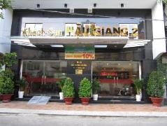 Hau Giang 2 Hotel Can Tho | Can Tho Budget Hotels