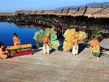 Sky Lake Inle Resort: recreational facilities