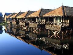 Sky Lake Inle Resort Myanmar