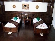 Sky Lake Inle Resort: guest room