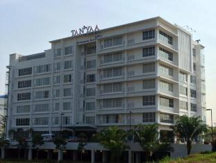 Tan'Yaa Hotel by Ri-Yaz - Cyberjaya