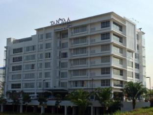 賽城里亞茲坦雅酒店