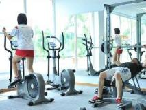 Malaysia Hotel Accommodation Cheap | fitness room