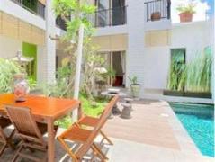 D'joemah Nadja Homestay   Indonesia Budget Hotels