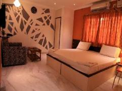 AVNB Towers Hotel India