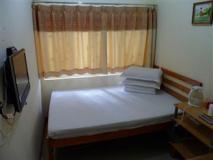 Tong Cheng Hotel: double room
