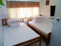 Tong Cheng Hotel: suite room