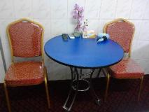 Silver Moon Hotel: facilities