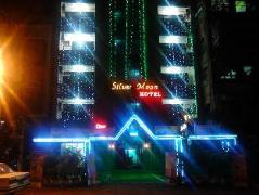 Silver Moon Hotel | Cheap Hotels in Yangon Myanmar
