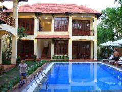 The Earth Villa Vietnam