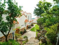 Memory In Jeju Pension   South Korea Budget Hotels