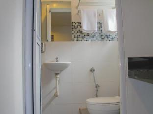 One Hartamas Hotel Sri Hartamas Kuala Lumpur - Bathroom