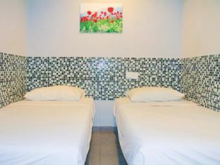 One Hartamas Hotel Sri Hartamas Kuala Lumpur - Guest Room