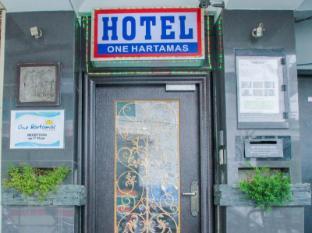 One Hartamas Hotel Sri Hartamas Kuala Lumpur - Entrance