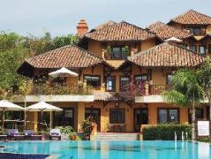 Poshanu Resort | Vietnam Hotels Cheap