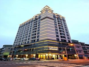 International Citizen Hotel