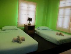 Kumpan House   Thailand Cheap Hotels