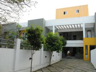 Executive Comfort Guindy Guest House
