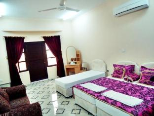 Al Taif Accommodation Khasab - Studio Room