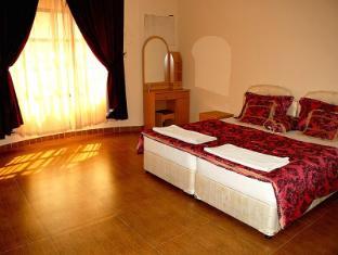 Al Taif Accommodation Khasab - Guest Room