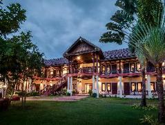 Laos Hotel | Little Eden Hotel