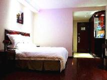 China Hotel | GreenTree Inn Shanghai Jiading Anting Motor City Express Hotel